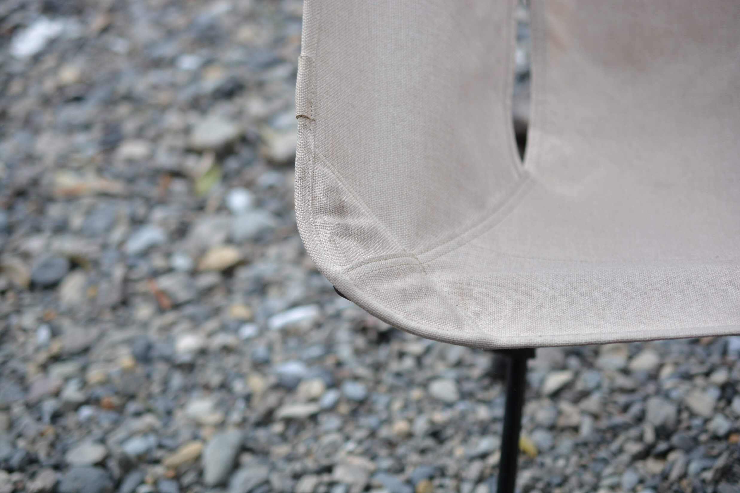 Helinox[ヘリノックス]Chair Home コンフォートチェア 縫製