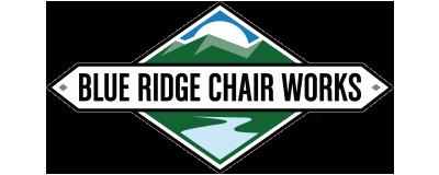 ブルーリッジチェアワークス ロゴ