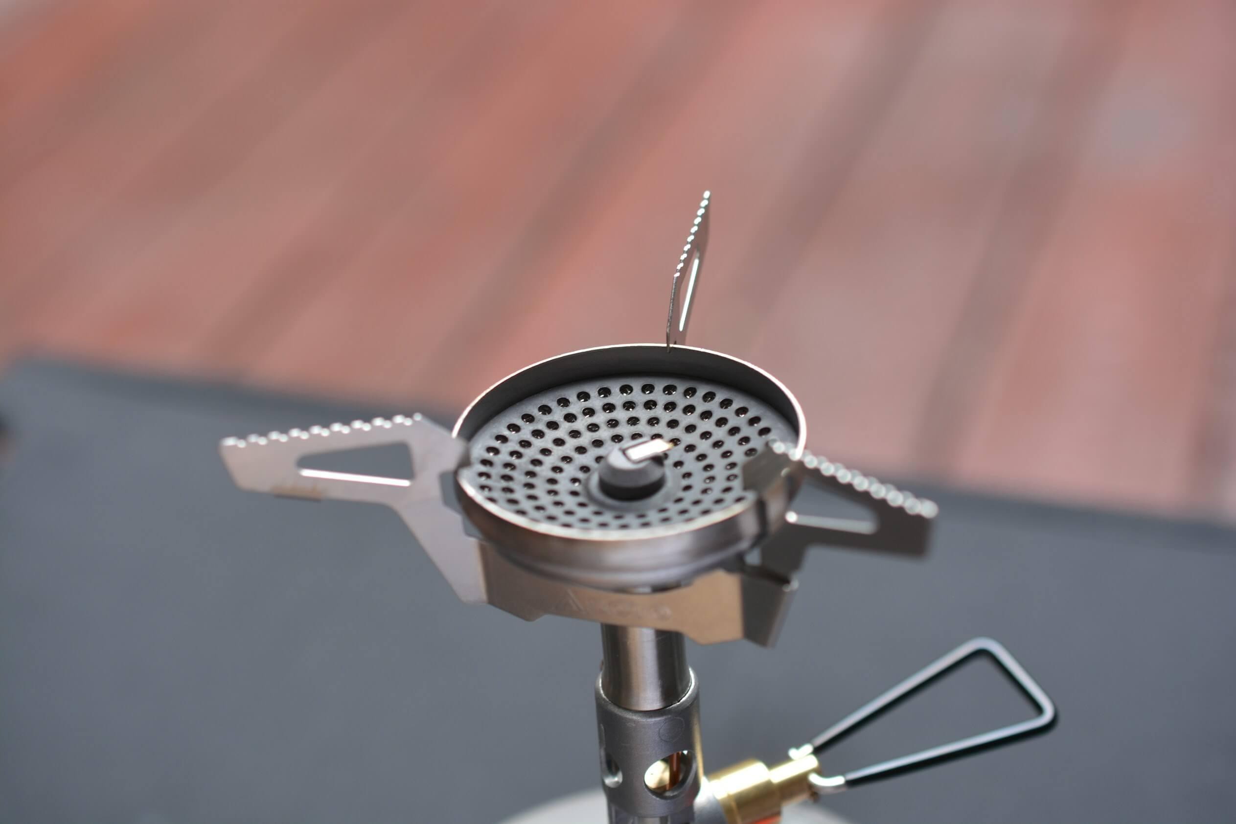 SOTO ウィンドマスター[SOD-310] バーナー&ゴトク