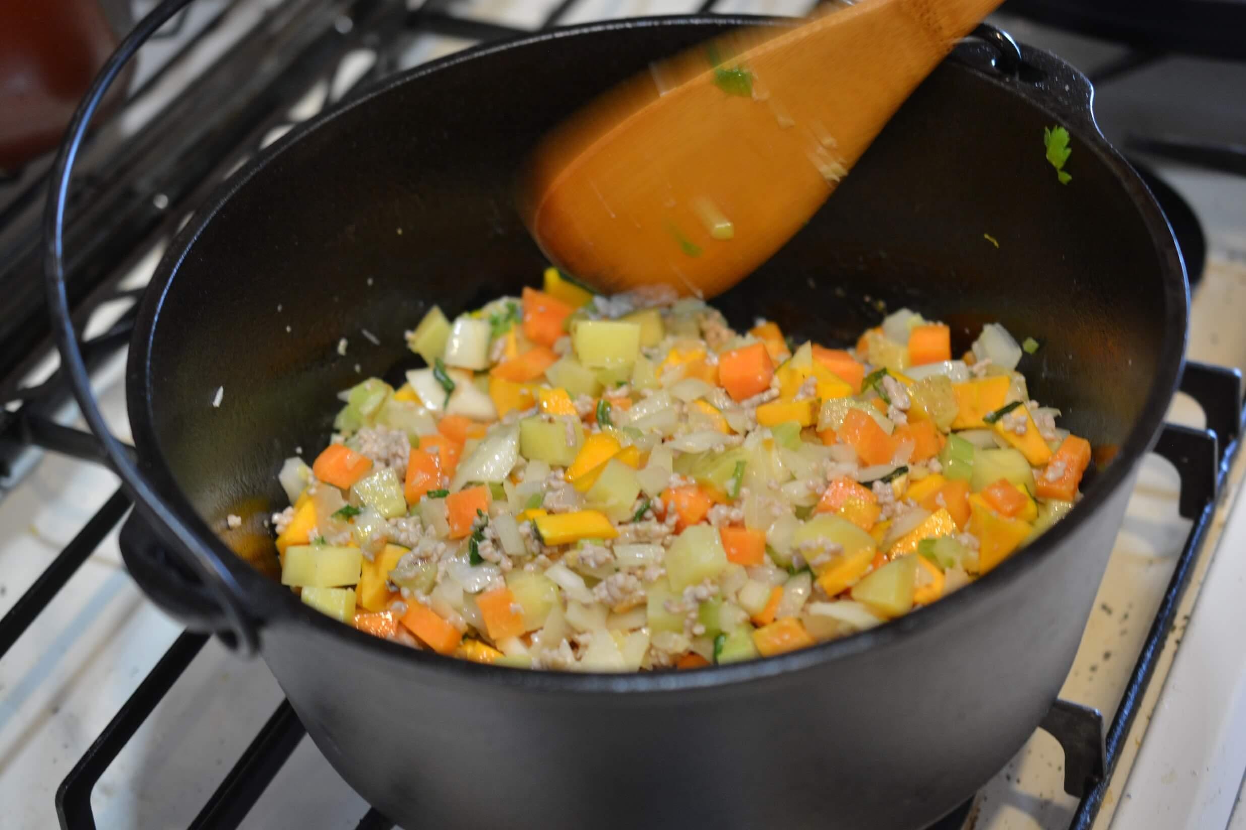 オピネルナイフ ステンレススチール No8 チリコンカン 野菜