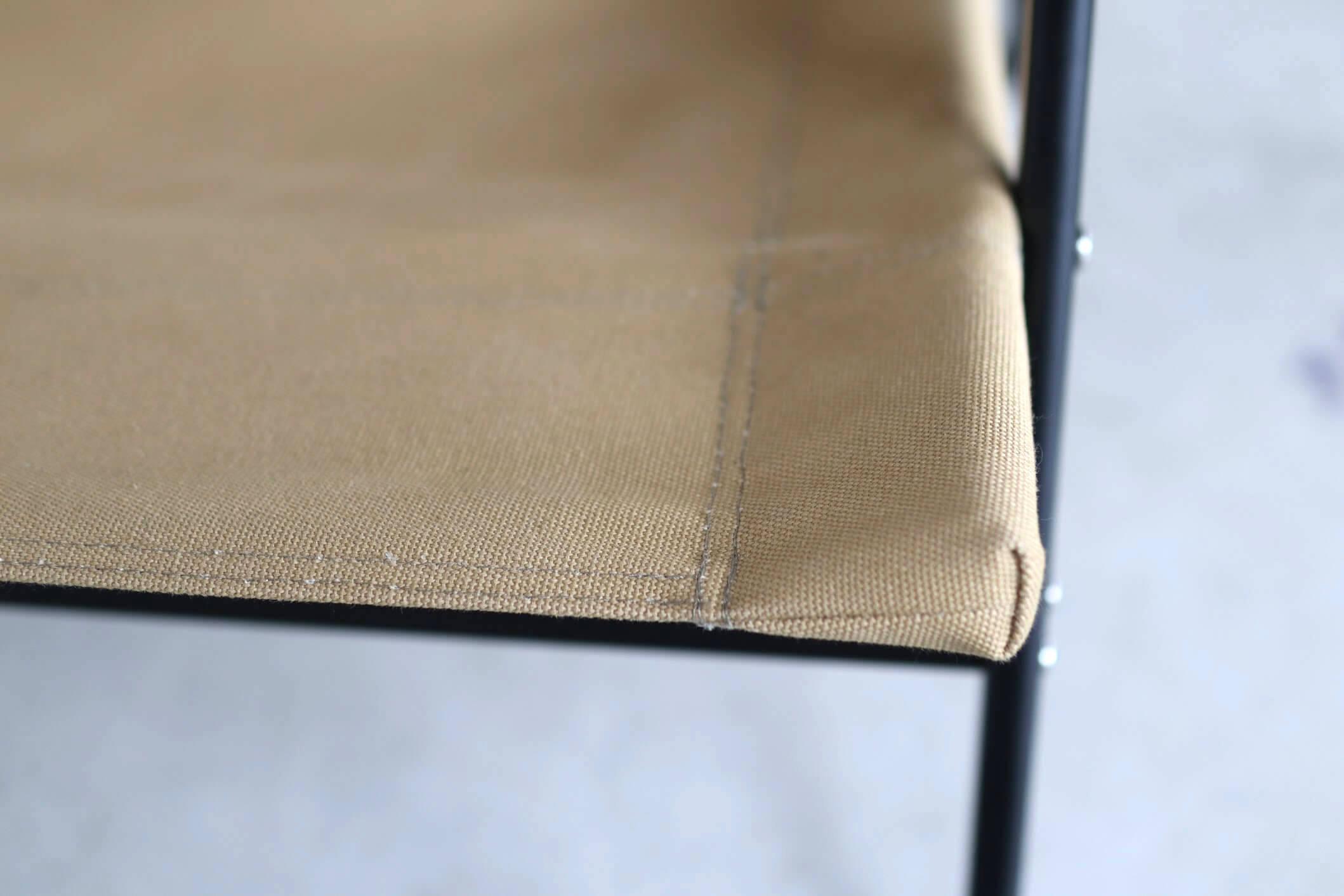 Onway コンフォーローチェア [OW-61BD-BM] 縫製