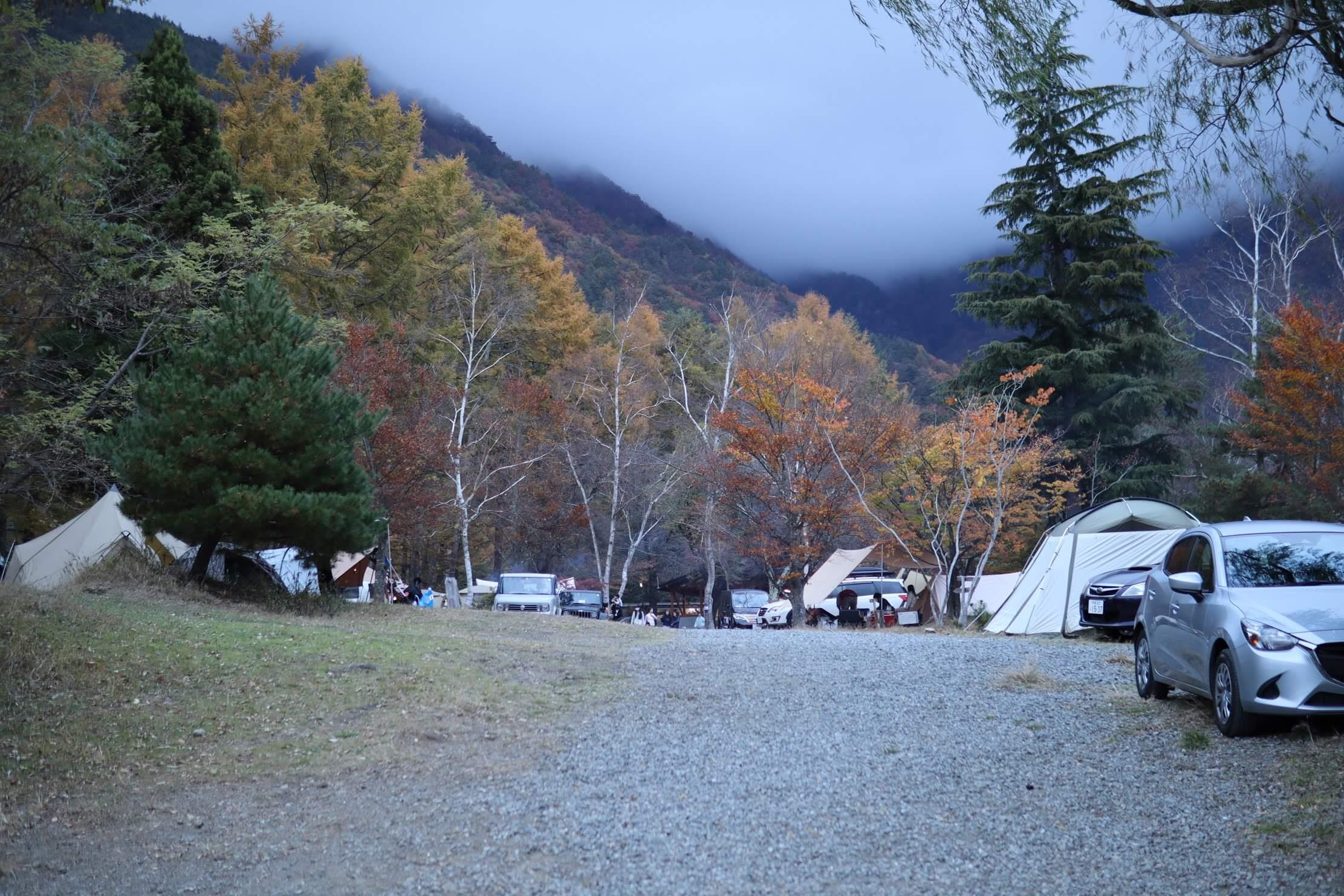 西湖キャンプ・ビレッジ 「ノーム」基本情報