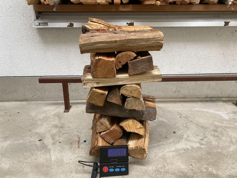 東京薪販売 広葉樹薪