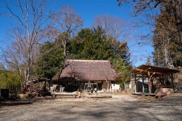 晴家村(ハレルヤ村)キャンプ場訪問レポート。自然そのまま!ワイルド感たっぷりキャンプ場。