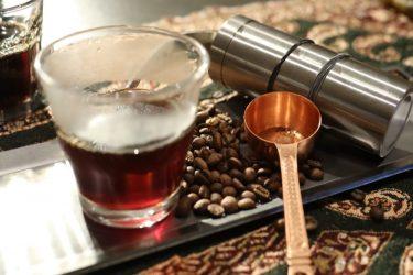 キャンプで最高に美味いコーヒーを!キーコーヒーのプロ焙煎士から焙煎の極意を教わった![オンラインイベント]