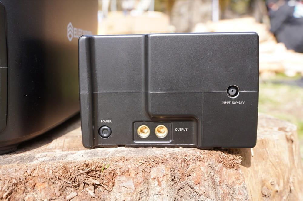 ELECAENTA(エレカンタ) S600W (ポータブル電源) 予備バッテリー