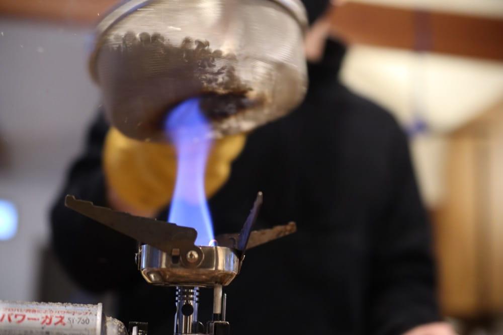 KEY COFFEE 焙煎オンラインイベント まとめ