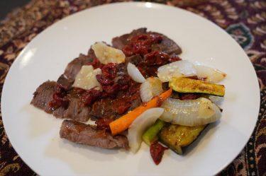 焚き火台でステーキを美味しく焼く4つのポイント[プロシェフから学ぶ]